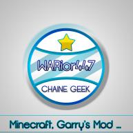 WARior447