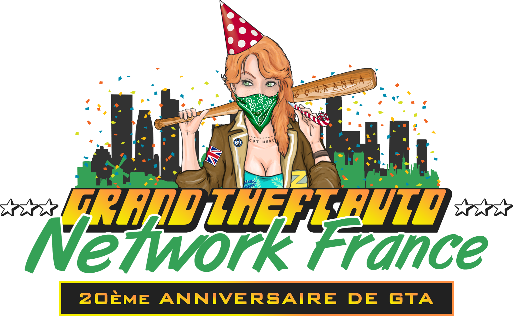 GTA Network France, les forums