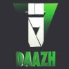 Daazh