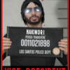 Hakinori