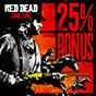 Red Dead Online : Bonus et promotions du 5 au 11 mai