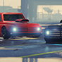 GTA Online : La Declasse Yosemite Drift est maintenant disponible