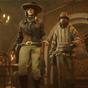 Red Dead Online : Nouveaux vêtements et bonus du 7 au 13 janvier