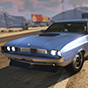 GTA Online : La Bravado Gauntlet classique est maintenant disponible