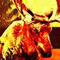 Red Dead Online : L'orignal à bois rougeâtres, nouvel animal légendaire, est maintenant disponible