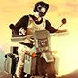 GTA Online : La Maibatsu Manchez Scout est maintenant disponible