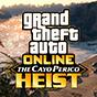 GTA Online : La mise à jour « Le Braquage de Cayo Perico » arrive le 15 décembre