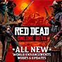 Red Dead Online (bêta) : Mise à jour du 26 février maintenant disponible