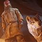 Red Dead Online : L'Homme-Loup, nouveau criminel recherché légendaire
