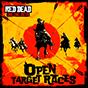 Red Dead Online (bêta) : Courses de cibles libres et bonus