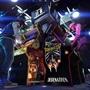 Avantages Twitch Prime pour les mises à jour de décembre de GTA Online et Red Dead Online