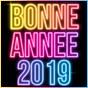 Bonne Année 2019 sur GTANF et merci pour tout !