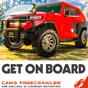 GTA Online : Canis Freecrawler & mode rivalité « Qui va à la chasse... (remix) »