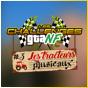 Challenge GTANF #3 : Les tracteurs musicaux