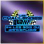 Challenge GTANF #4 : Les rois du dancefloor