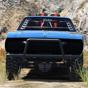GTA V PC : Téléchargez la Dodge Charger Off-Road en exclusivité dans notre base de données