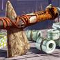 Chasse au trésor sur GTA Online : débloquez la hachette en pierre