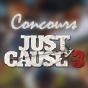 Concours Just Cause 3 sur GTA V : Plus de 900 euros de lots à gagner !