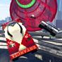 GTA Online : Notre course casse-cou « La Totale » avec Dragoon1010