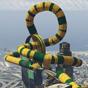 GTA Online : Nouvelle sélection de courses casse-cou créées par la communauté (PS4 seulement)