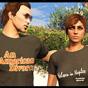 GTA Online : Événement Bourreaux des coeurs & Mode rivalité À la vie à l'amor