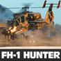 Le FH-1 Hunter & de nouvelles courses polymorphes sont disponibles sur GTA Online