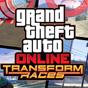 Les courses polymorphes sont maintenant disponibles sur GTA Online