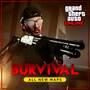 GTA Online : De nouvelles survies sont maintenant disponibles