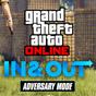 Le mode rivalité « Vol au détalage » est maintenant disponible dans GTA Online