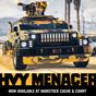 GTA Online : Le HVY Menacer est maintenant disponible