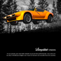 La Lampadati Viseris est maintenant disponible sur GTA Online