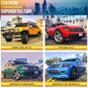 Détails des nouveautés et bonus de GTA Online (11 - 17 sept.)