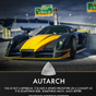 L'Overflod Autarch & le mode rivalité « Tueurs en série » sont disponibles sur GTA Online