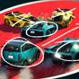 GTA Online : Nouveau mode rivalité « Passage en force (remix) »