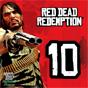 Red Dead Redemption fête ses 10 ans !