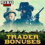 Red Dead Online : Bonus et promotions du 11 au 17 mai