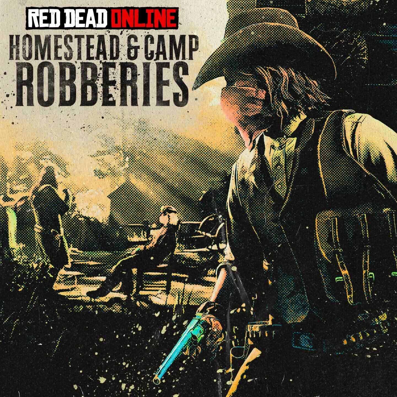 Red Dead Online : Bonus et promotions du 17 au 23 août