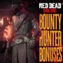 Red Dead Online : Bonus et promotions du 22 au 28 juin