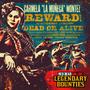 Red Dead Online : Carmela « La Muñeca » Montez, nouvelle criminelle légendaire