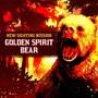 Red Dead Online : L'ours esprit doré, nouvel animal légendaire, est maintenant disponible
