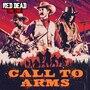 Red Dead Online : Le mode survie « Appel aux armes » est maintenant disponible (ainsi que « Le contrat Cornwall », nouveau contrat de crime)