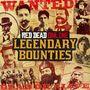 Red Dead Online : Les dix criminels recherchés légendaires sont maintenant disponibles