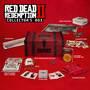 Red Dead Redemption 2 : Le coffret du collectionneur est de nouveau disponible, en édition limitée
