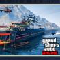 Semaine spéciale « Vie de rêve » sur GTA Online & Nouvelles maps pour « Un paquet très convoité »
