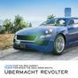 L'Ubermacht Revolter est maintenant disponible sur GTA Online