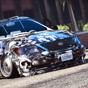La Vapid Minivan custom & le Mode rivalité « Un paquet très convoité » sont maintenant disponibles sur GTA Online